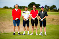 AUTISM JERSEY CHARITY GOLF DAY 2018 Proudly sponsored by JT 10 Aug 18
