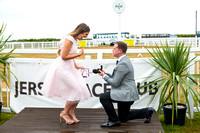 A Surprise Proposal - Ladies Day 12/08/18