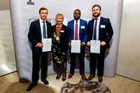 ICAEW Newly Qualified Ceremony and Members Supper 2018