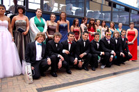 Grainville School Proms & Balls