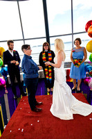 Pride: The Wedding 13th August 2017