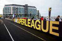 Super League Tri - Day 2 Corporate Relay Race 1