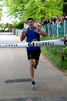 Finish Line Durrell Challenge 2018 by AE