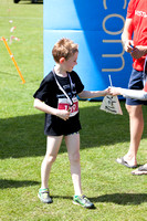 Finish Line by AE Years 2 and 3 Vistra Jersey Kids Triathlon 2017