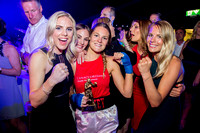 White Collar Boxing Event photos by TW