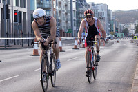 Olympic & Sprint - Cycle & Transition