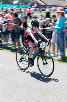 Cycle and Transitions By AE Years 4 and 5 Vistra Jersey Kids Triathlon 2017