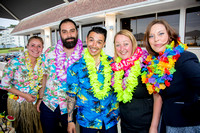 Terra Firma – Hawaiian Evening 16 May 17